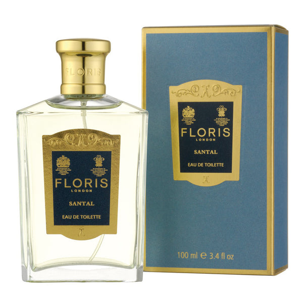 Floris – Santal Eau de Toilette