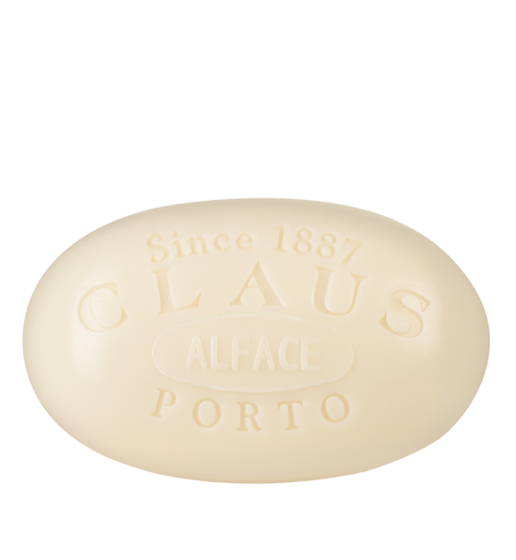 Claus Porto – Alface (Almond Oil) Soap Bar