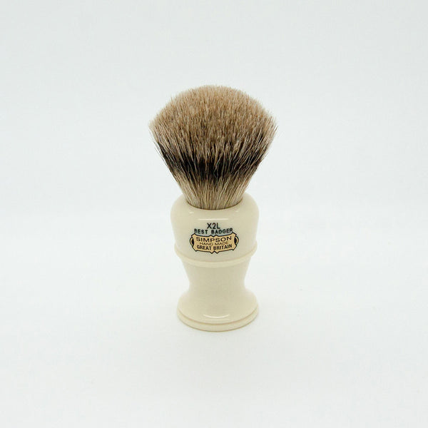 Simpsons – The Colonel X2L Best Badger Shaving Brush