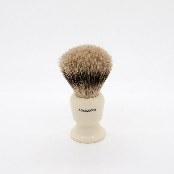 Simpsons – Commodore X2 Best Badger Shaving Brush