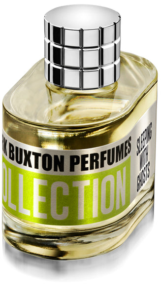 Mark Buxton – Sleeping with Ghosts