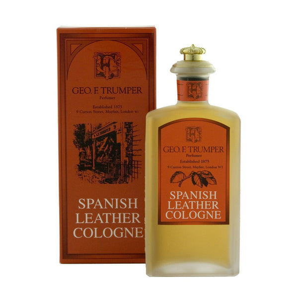 Geo. F. Trumper – Spanish Leather Cologne