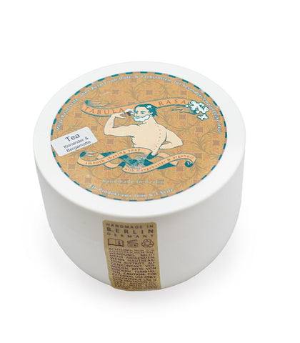 Tabula Rasa – Tea Shaving Soap