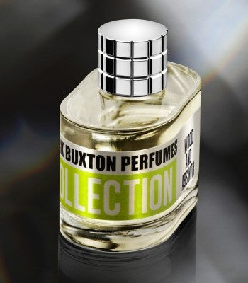 Mark Buxton – Wood & Absinth