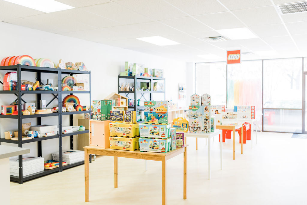 THL shop overview