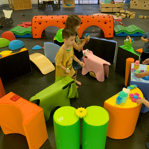 indoor play fort worth