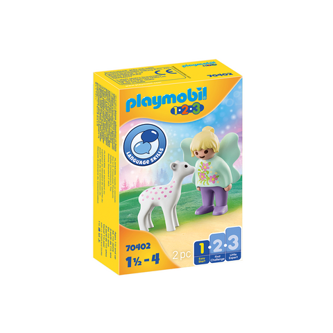 Playmobil Fairy Set