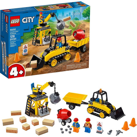 lego city construction vehicles