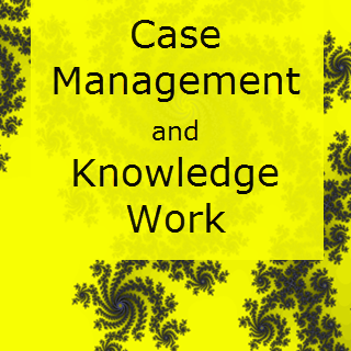 Case Management and Knowledge Work