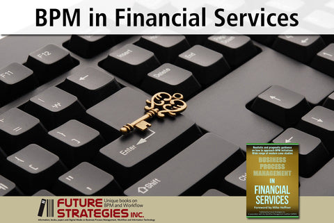 BPM Book: BPM in Financial Services