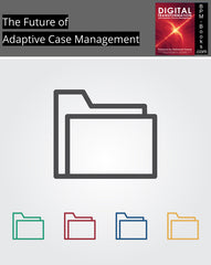 The Future of Adaptive Case Management @ BPM-Books.com