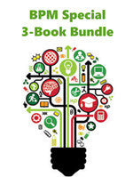 Special 3-Book Bundle Spotlights the Annual BPM Awards
