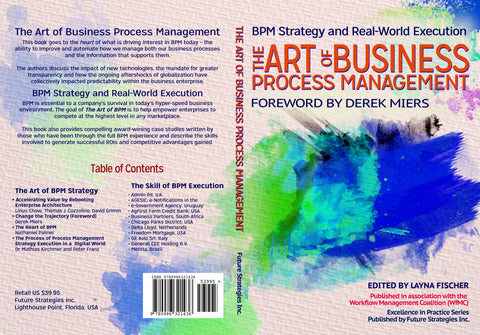 Art of Business Process Management (Print Edition)