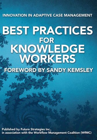 Paper: Knowledge Workers are the Emerging Heroes of the Digital World