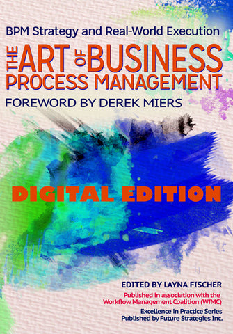 Art of Business Process Management (Digital)