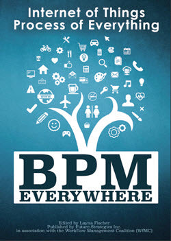 Paper: BPM to Go: Supporting Business Processes in a Mobile and Sensing World