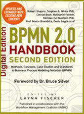 BPMN 2.0 Handbook Second Edition (DIGITAL)