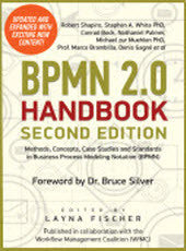 BPMN 2.0 Handbook Second Edition (print)