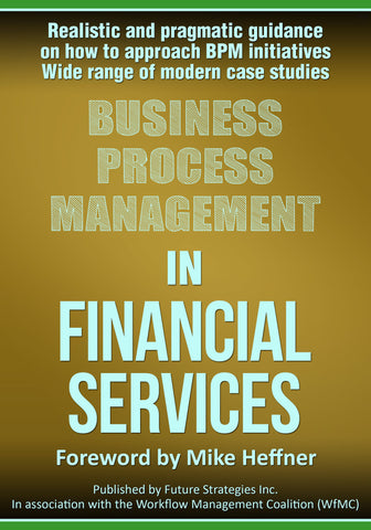 BPM in Financial Services