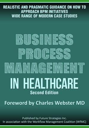 BPM in Healthcare 2ND EDITION (Digital)