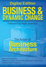 Business and Dynamic Change Digital Edition