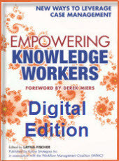 Empowering Knowledge Workers Digital Edition