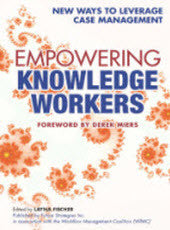 Empowering Knowledge Workers (Print Edition)