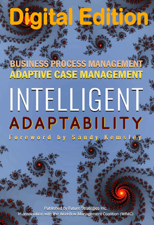 Intelligent Adaptability Digital Edition