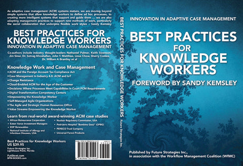 Best Practices for Knowledge Workers (Digital Edition)