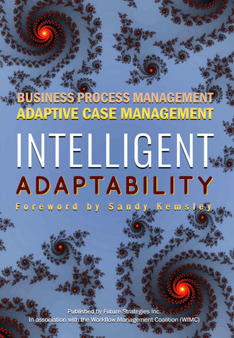 Paper: Intelligent Automation Delivers Intelligent Adaptability