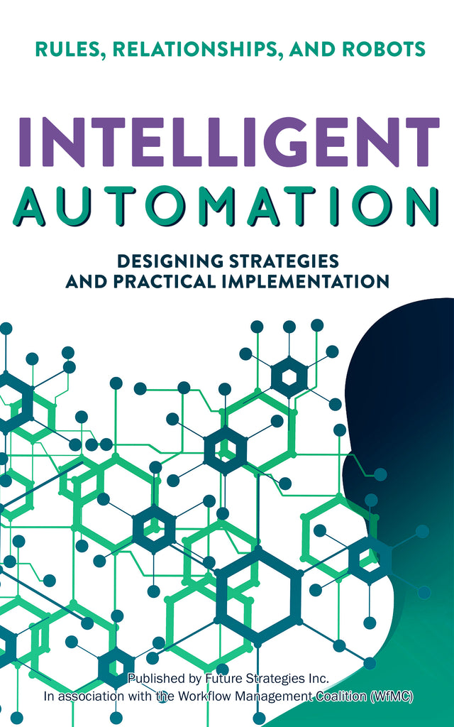 Intelligent Automation (ADVANCE NOTICE  - PRE-ORDERS ONLY)