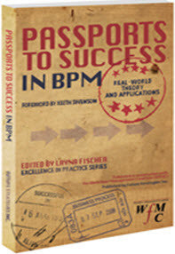 Passports to Success in BPM  (Print)