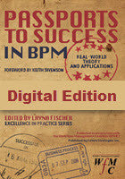 Passports to Success in BPM: Digital Edition