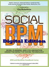Social BPM Digital Edition
