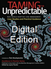 Taming the Unpredictable (Digital Edition)