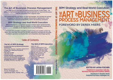 Art of Business Process Management (Digital Edition)