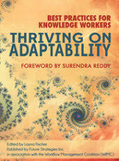 Thriving On Adaptability (Print)