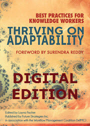 Thriving On Adaptability (Digital Edition)