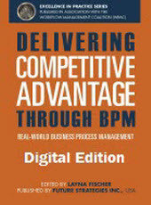 Delivering Competitive Advantage (Digital)