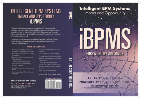 iBPMS - Intelligent BPM Systems (Print)