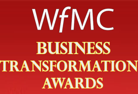 "WfMC Awards for Business Transformation ""Personality of the Year"""