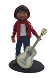"Disney Pixar's Coco ""Miguel"" 1/6 Scale Action Figure"