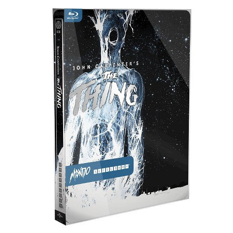 The Thing Mondo SteelBook