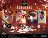 Tenebrae TRIPACK - Hi-Def Ninja Black Label Exclusive #1