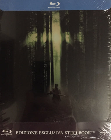 The Witch Blu-ray SteelBook
