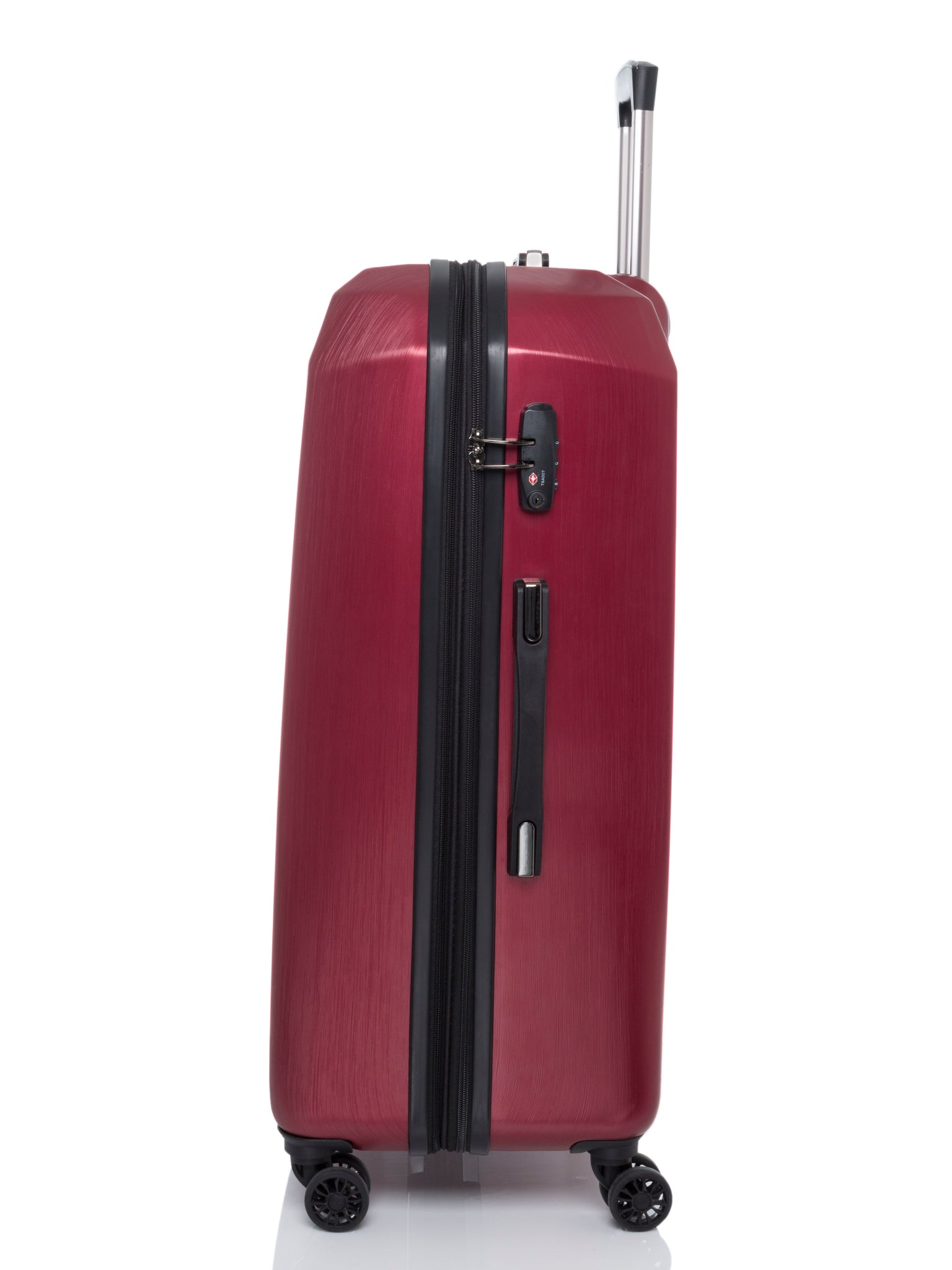 24c97273ea20 Finesse - Skyway 3 pc Hardside Spinner Luggage Set – The Luggage Porter