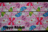 umbrella grosgrain ribbon