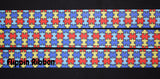 Autism Awareness Grosgrain Ribbon - Flippin Ribbon