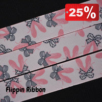 ballet slipper ribbon