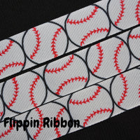 baseball ribbon